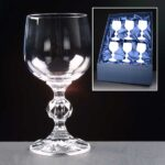 Claudia Wine Glasses x6 In Presentation Box - From £70.95 Including Engraving